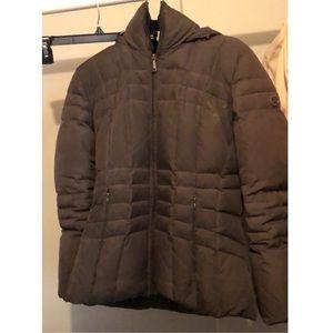 Women's Calvin Klein Puffer Winter Coat